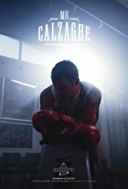Mr Calzaghe (2015) Poster - Movie Forum, Cast, Reviews