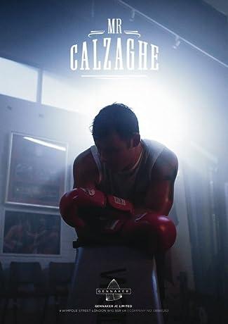 Mr Calzaghe (2015)