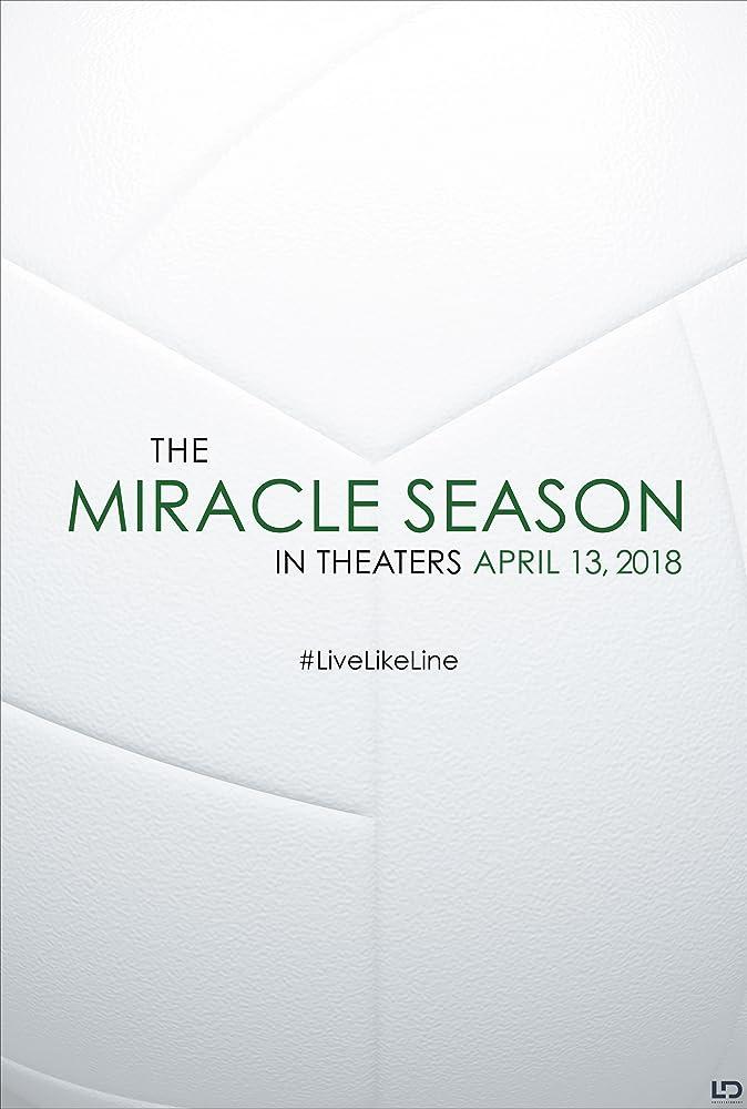 دانلود زیرنویس فارسی فیلم The Miracle Season 2018