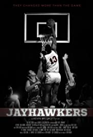 Jayhawkers Poster