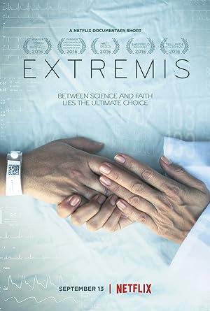 Extremis Dublado Full HD 1080p