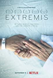 Extremis (2016) Poster - Movie Forum, Cast, Reviews