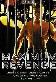 Maximum Revenge(1997) Poster - Movie Forum, Cast, Reviews