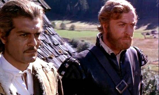THE LAST VALLEY' (1971) - a hidden gem. ⋆ Historian Alan Royle