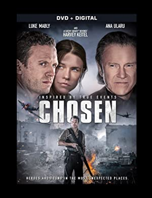 Chosen (2016) Download on Vidmate