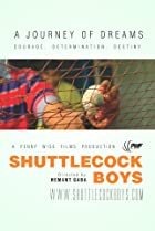 Image of Shuttlecock Boys