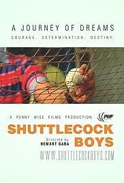 Shuttlecock Boys(2011) Poster - Movie Forum, Cast, Reviews