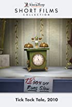 Image of Tick Tock Tale