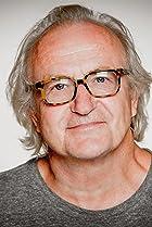 Simon Rouse
