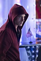 Image of Arrow: Seeing Red