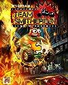 """Team Smithereen"""