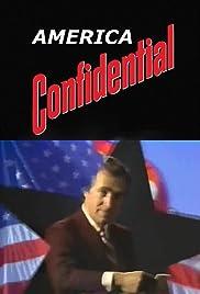 America Confidential Poster