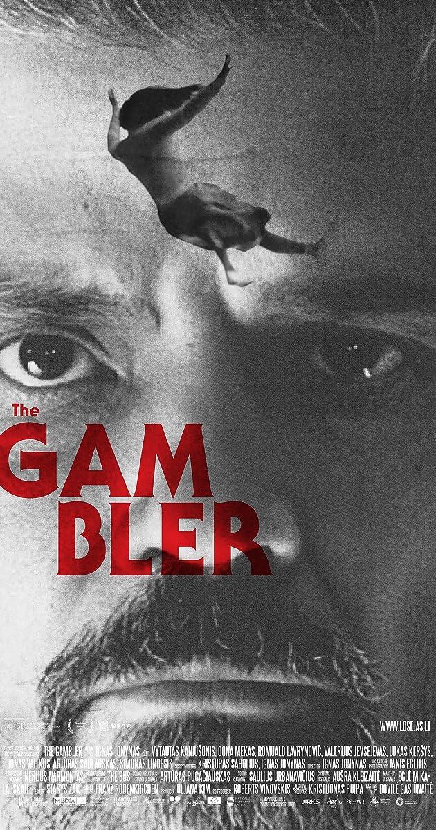 Lošėjas / The Gambler (2013)Online