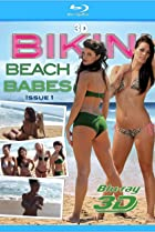 Image of 3D Bikini Beach Babes Issue #1