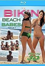 3D Bikini Beach Babes Issue #1
