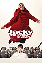 Image of Jacky in the Kingdom of Women