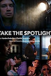 Take the Spotlight Poster