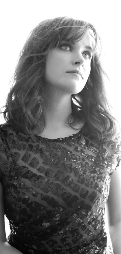christine garver actress