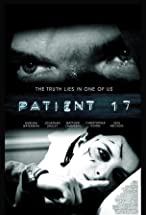 Primary image for Patient 17