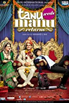 Image of Tanu Weds Manu Returns