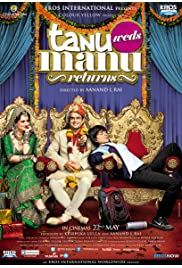 Nonton Film Tanu Weds Manu Returns (2015)