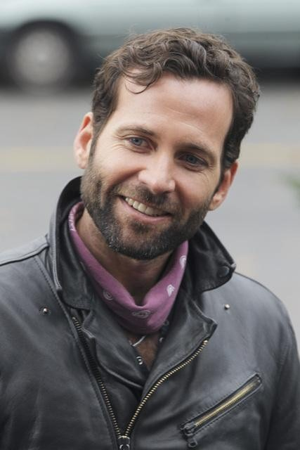 Eion Bailey in Once Upon a Time (2011)