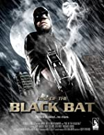 Rise of the Black Bat(1970)