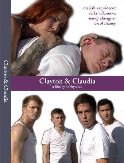 Clayton & Claudia