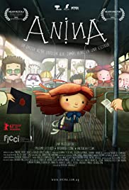Anina (2013) Poster - Movie Forum, Cast, Reviews