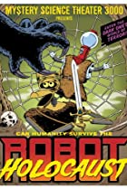Image of Mystery Science Theater 3000: Robot Holocaust