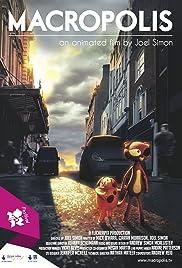 Macropolis Poster