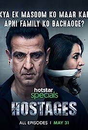 Hostages (Season 01)