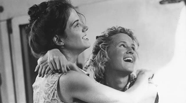 Mary Stuart Masterson and Mary-Louise Parker in Fried Green Tomatoes (1991)