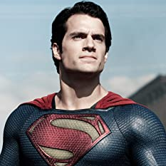 DC Extended Universe from Page to Screen: Superman