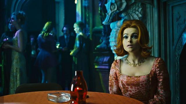 Helena Bonham Carter in Dark Shadows (2012)