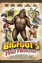 Image of Bigfoot's Wild Weekend