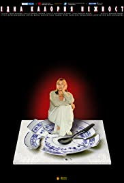 Edna kaloria nezhnost Poster