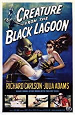 Creature from the Black Lagoon(1954)