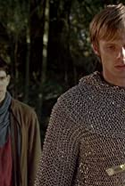 Image of Merlin: The Sword in the Stone: Part Two