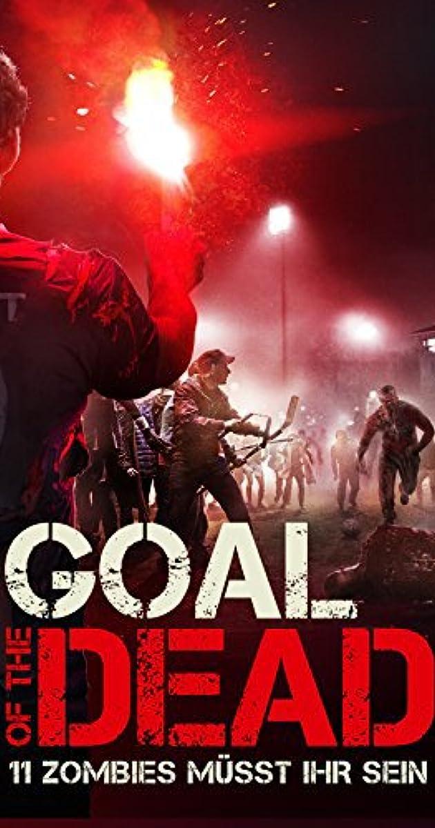 Goal of The Dead Legendado