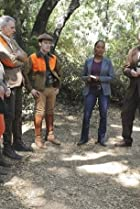 Image of Body of Proof: Hunting Party