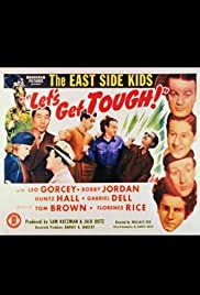 Let's Get Tough! (1942) Poster - Movie Forum, Cast, Reviews