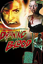 Drawing Blood (1999) Poster - Movie Forum, Cast, Reviews