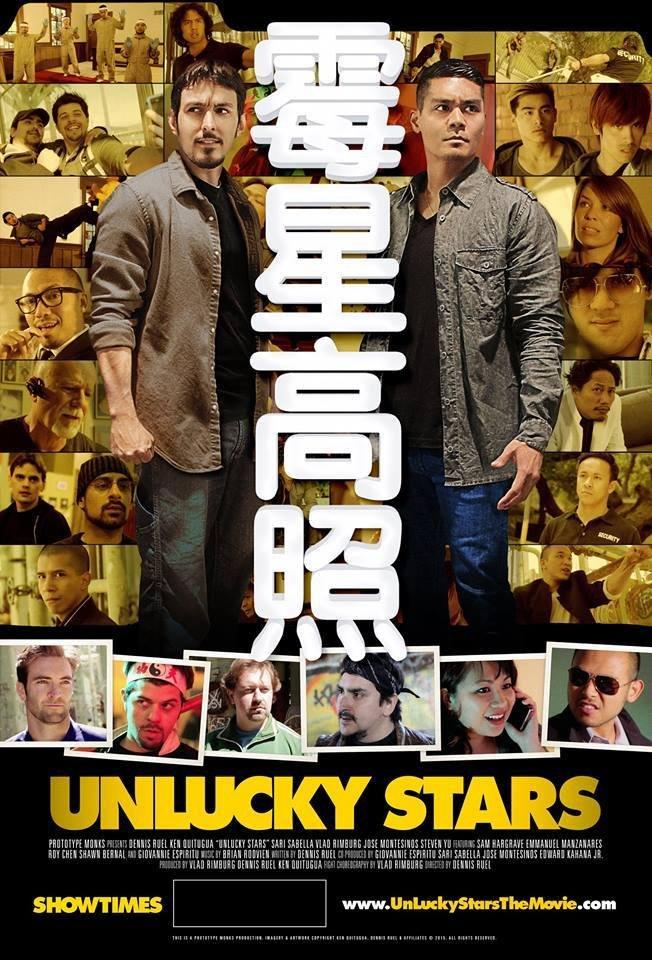 Image Unlucky Stars Watch Full Movie Free Online