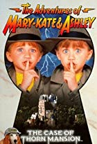 Image of The Adventures of Mary-Kate & Ashley: The Case of Thorn Mansion