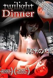 Twilight Dinner Poster