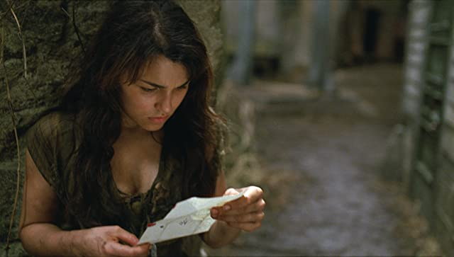 Samantha Barks in Les Misérables (2012)