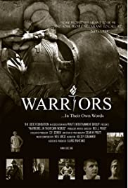 Warriors... In Their Own Words Poster