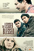 The Lesser Blessed (2012) Poster