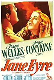 Jane Eyre (1943) Poster - Movie Forum, Cast, Reviews